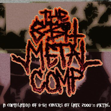 THE 8BIT METAL COMP [56013]